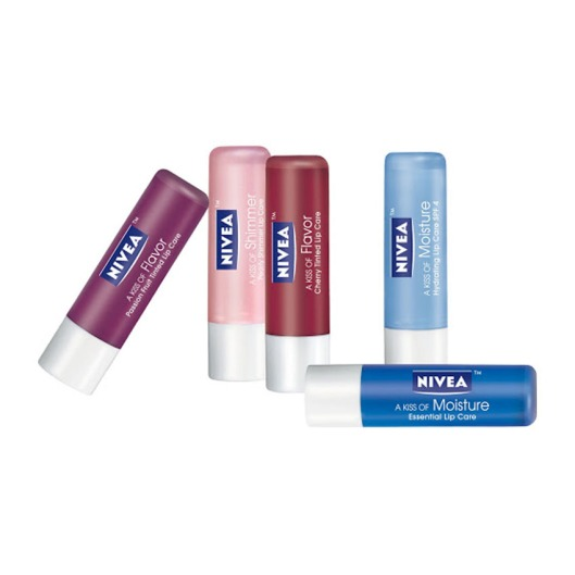 Nivea+kiss+of+balms