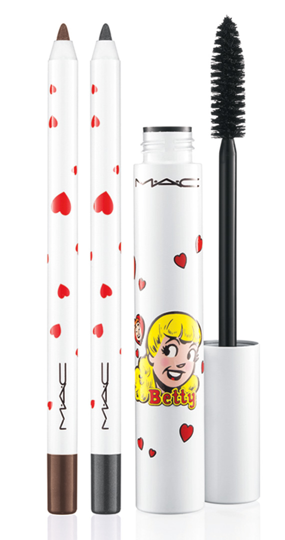ArchiesGirls-Betty-eyeliner-lash