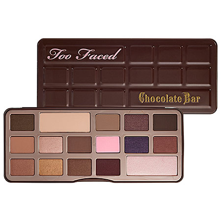 Image result for too faced chocolate bar